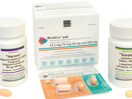 Direct Acting Antivirals